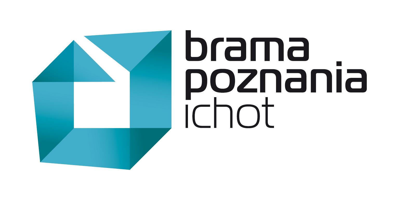 logo brama poznania ichot
